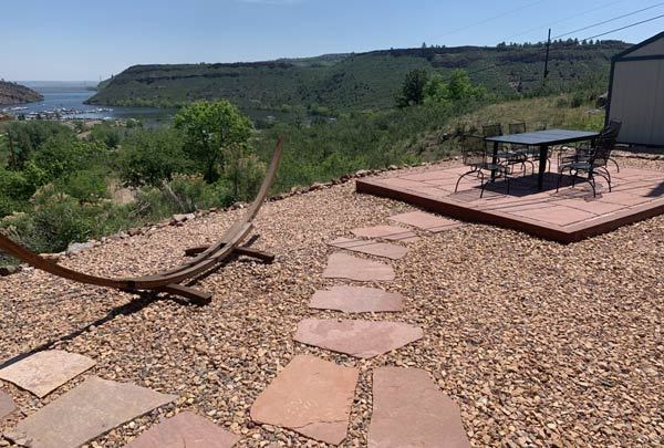 10.-Yard-Elves-Flagstone-Stepper-Path-Colorado-Red